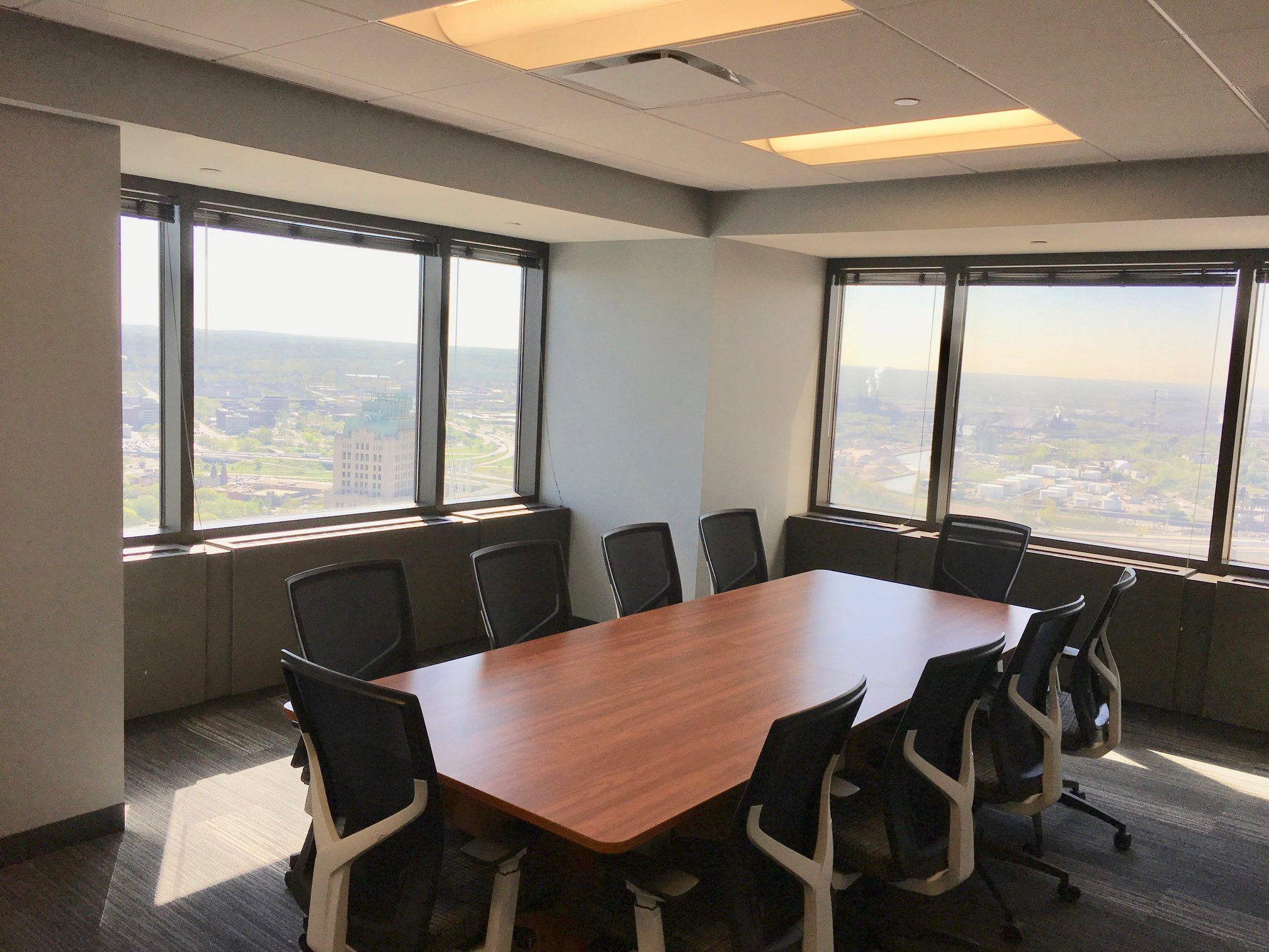 Cleveland Office Furniture